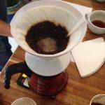 Kaffeeverkostung: Filterkaffee