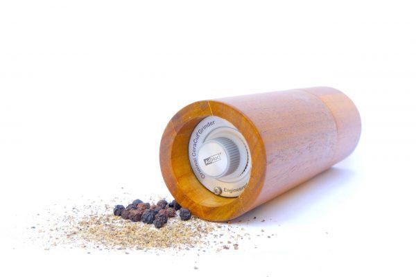 Pfeffermühle bzw. Salzmühle mit Keramikmahlwerk